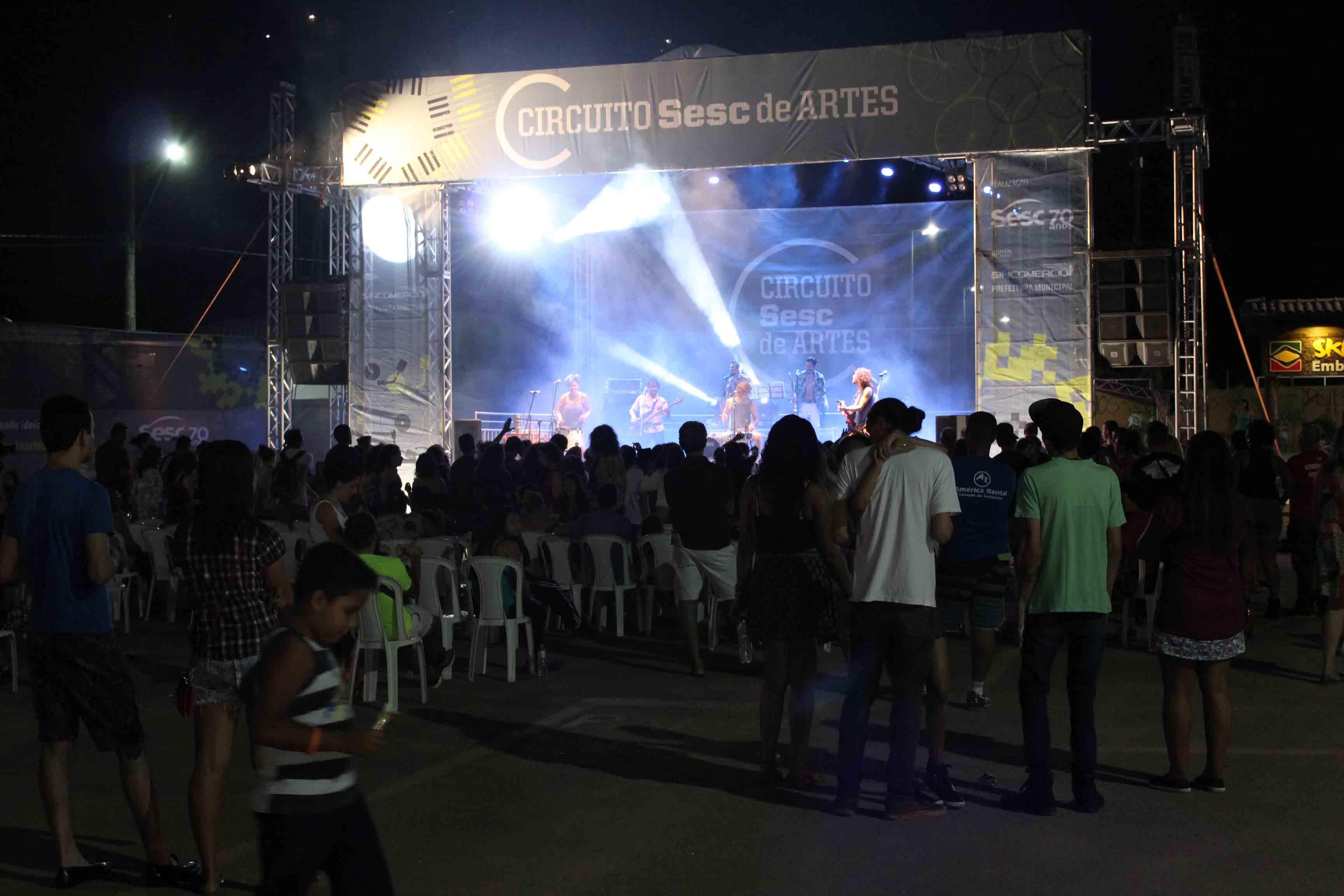 Circuito Cinema Sp : Circuito universitÁrio mobiliza mais de mil alunos no senac